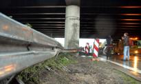 Katastrofa polskiego autobusu w Niemczech