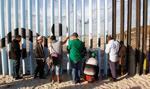 Rekordowa liczba zatrzymań nielegalnych imigrantów na granicy z Meksykiem