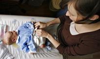 Rekordowy zasiłek macierzyński w Polsce sięga 80 tys. zł miesięcznie