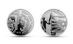 Moneta od NBP na 100-lecie działalności banku PKO BP