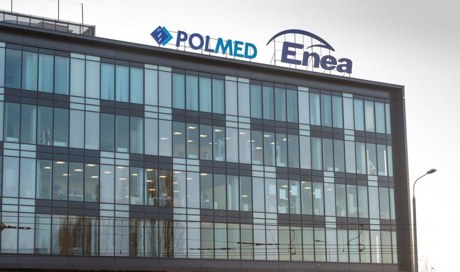 Enea spodziewa się, że wynik EBITDA w '21 może być nieco niższy rdr