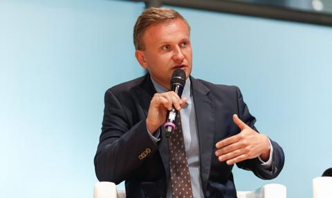 Marczuk: Jesienią ok. 80 tys. firm będzie przystępować do PPK