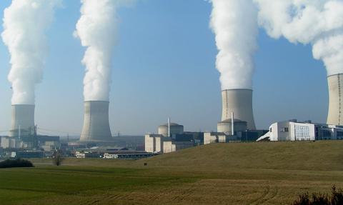 Najbliżej budowy elektrowni jądrowych w Polsce są Amerykanie