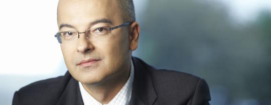 Piotr Lemberg, Bank Ochrony Środowiska