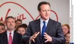 W. Brytania: sukces konserwatystów, triumf SNP, porażka laburzystów