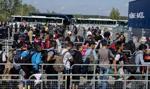 Chorwacja zamyka granicę dla Serbów