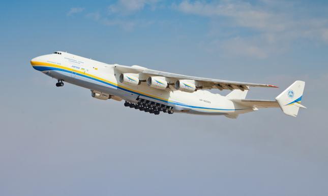 Ukraina wznawia loty