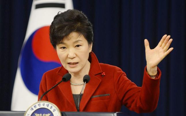 Korea Południowa: kolejne protesty w Seulu przeciwko prezydent Park