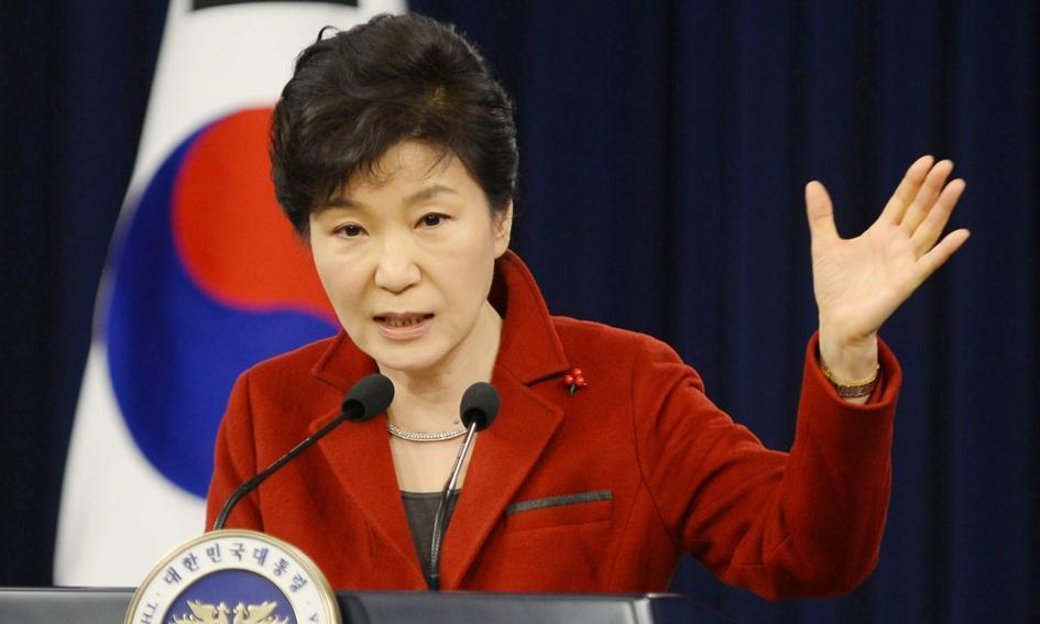 Korea Południowa: prezydent Park wynajęła prawnika przed przesłuchaniem ws. afery