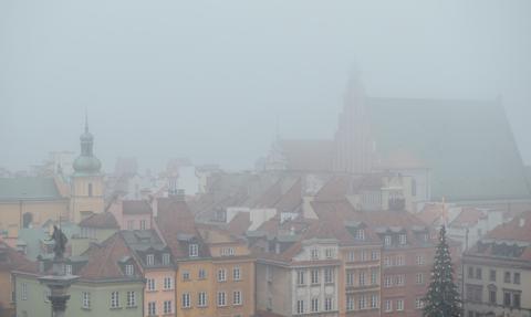 Senacka komisja bez poprawek do przepisów usprawniających walkę ze smogiem