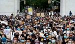 Niekończące się protesty w USA. Demonstracje w całym kraju