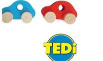 Dyskont TEDi wycofuje niebezpieczne zabawki