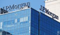 JP Morgan pokazał wyniki lepsze od oczekiwań