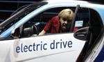 Niemcy: 4000 euro dopłaty do samochodów z napędem elektrycznym