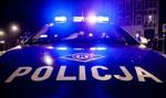 """Uciekał przed policją - """"zarobił"""" 72 punkty karne"""