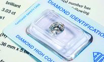 Diamenty interesują tylko poważne związki