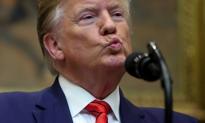 Trump: Dolar jest bardzo silny