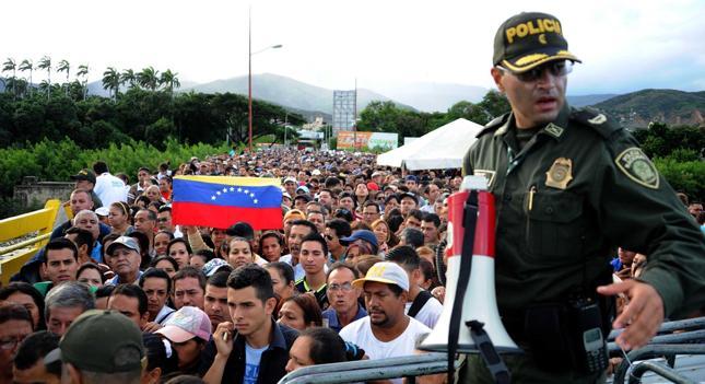 Wenezuela: rezultat dialogu - deputowany opozycji zwolniony z więzienia