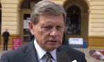 Balcerowicz: Dla globalnych inwestorów liczą się kondycja Chin i wybory w USA