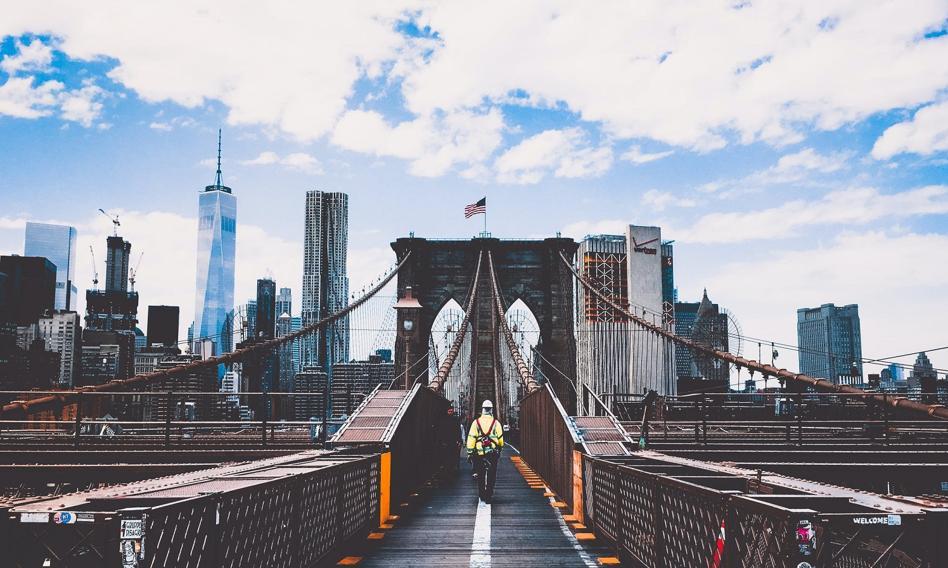 Nowy Jork próbuje wygrzebać się z turystycznego dołka