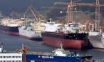 Korea Południowa ratuje stocznie Daewoo
