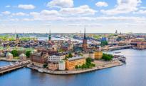 Najmniejszy od 15 lat przyrost ludności Szwecji