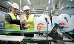 Szef PKN Orlen: Powstało już ok. 1,3 mln litrów płynu do dezynfekcji