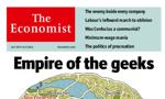"""Połowa """"The Economist"""" na sprzedaż"""
