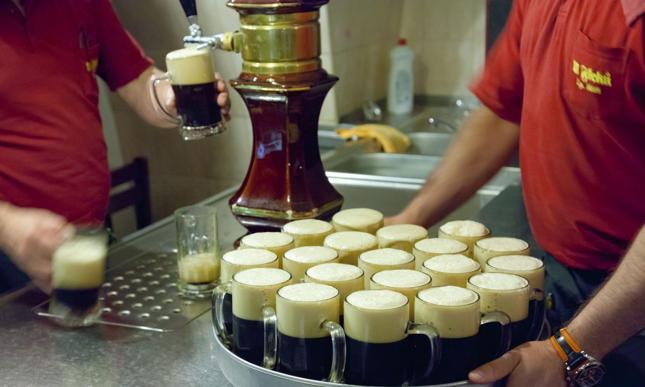 Browary warzą coraz więcej piwa