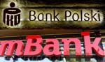 PKO BP przeanalizuje możliwość przejęcia mBanku