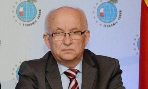 Wyrok w sprawie b. ministra skarbu Emila Wąsacza dot. prywatyzacji PZU 14 grudnia