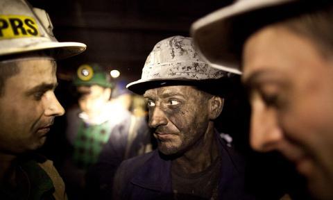 Odejście od węgla. Nadwyżka pracowników wyniesie od 14 do 36 tys. osób