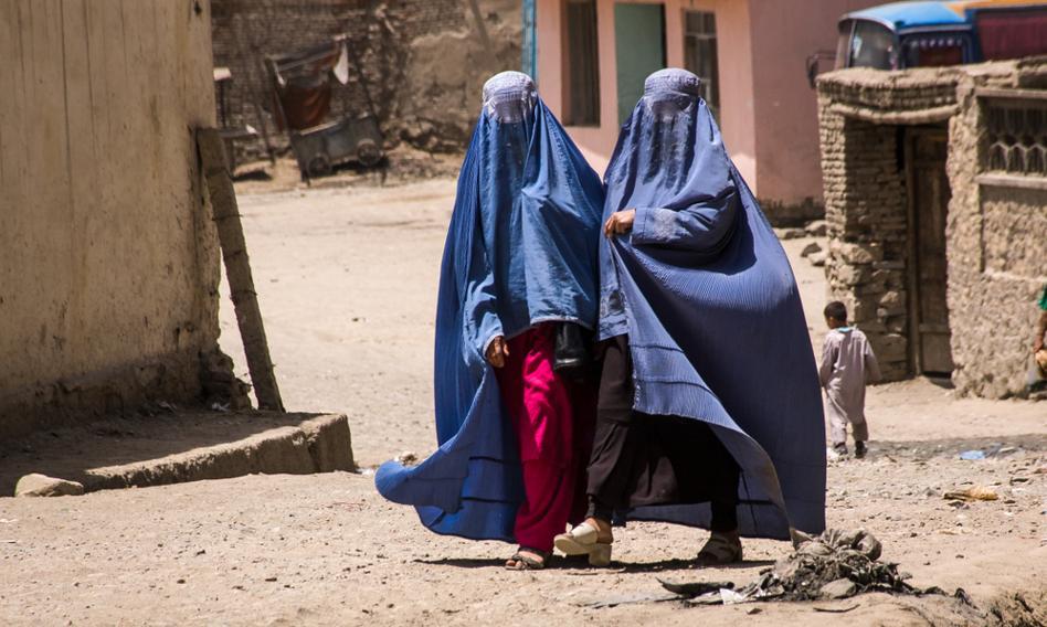 Europarlament wzywa UE do stworzenia programu wizowego dla Afganek