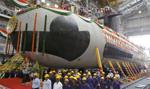 Indie: wyciek tajnej dokumentacji technicznej okrętów podwodnych
