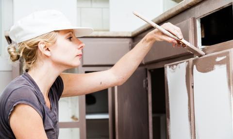 Co piąty Polak planuje jesienią remont domu lub mieszkania
