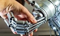 Haiduk: Roboty będą wykonywały prace zbyt monotonne i ciężkie dla ludzi