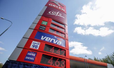 PKN Orlen wezwał do sprzedaży 82.754.032 akcji Energi po cenie 8,35 zł za akcję