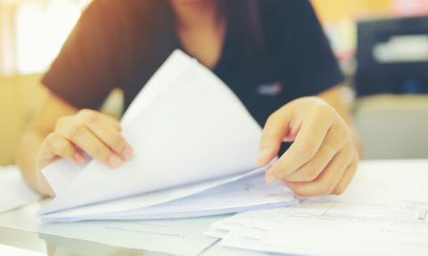Ponad połowa małych firm skarży się na nieterminowe regulowanie należności