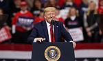 Trump bliski uniewinnienia. Małe szanse na przesłuchanie świadków