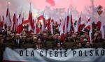 MSWiA chce zakazać noszenia broni w Warszawie w Święto Niepodległości