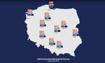 Ceny ofertowe wynajmu mieszkań – październik 2017 [Raport Bankier.pl]
