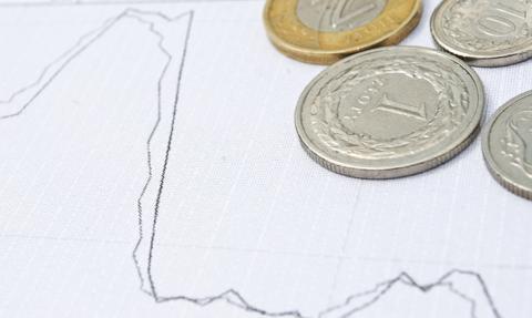 PKB Polski w '20 spadnie o 4,6 proc., a inflacja HICP wyniesie 2,7 proc. Letnie prognozy KE