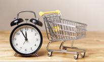 Sprzedaż detaliczna zwalnia, ale baza do wzrostu konsumpcji jest wciąż mocna