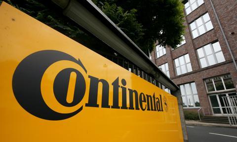 Firma Continental przyznała się do kluczowej roli w III Rzeszy