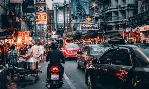 Większość mieszkańców Tajlandii nie chce otwarcia kraju dla turystów [Sondaż]