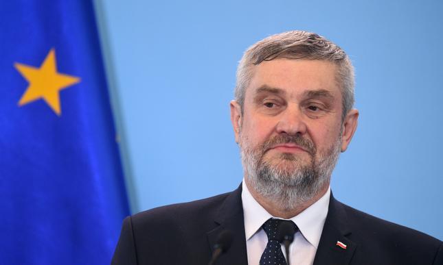 Ardanowski: Będą niewielkie zmiany w ustawie o obrocie ziemią