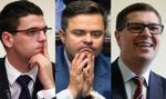 Hofman, Kamiński i Rogacki: działaliśmy zgodnie z prawem