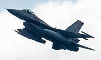 AFP: Tajwan kupił myśliwce F-16 za 62 mld dolarów