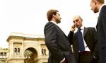 Włochy: Fiskalny Wielki Brat ma dostęp do kont - sprawdzi każdą transakcję