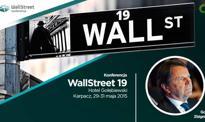 WallStreet 19 - relacja w Bankier.pl